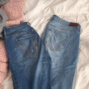 Jeans in bundle or sold individually